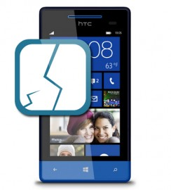 HTC 8S Touch Screen Replacement