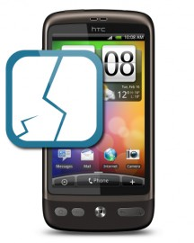 HTC Desire Touch Screen Replacement