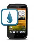 HTC Desire C Water Damage Repair
