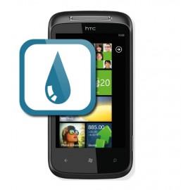 HTC Mozart Water Damage Repair