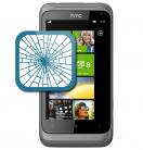 HTC Radar LCD Display Replacement