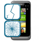 HTC Radar Complete Screen Replacement