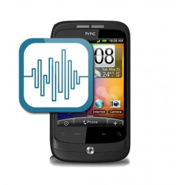 HTC Wildfire Earpiece Speaker Repair